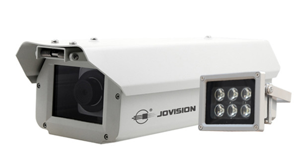 中维世纪130万照车牌网络摄像机jvs-n71-zcp监控