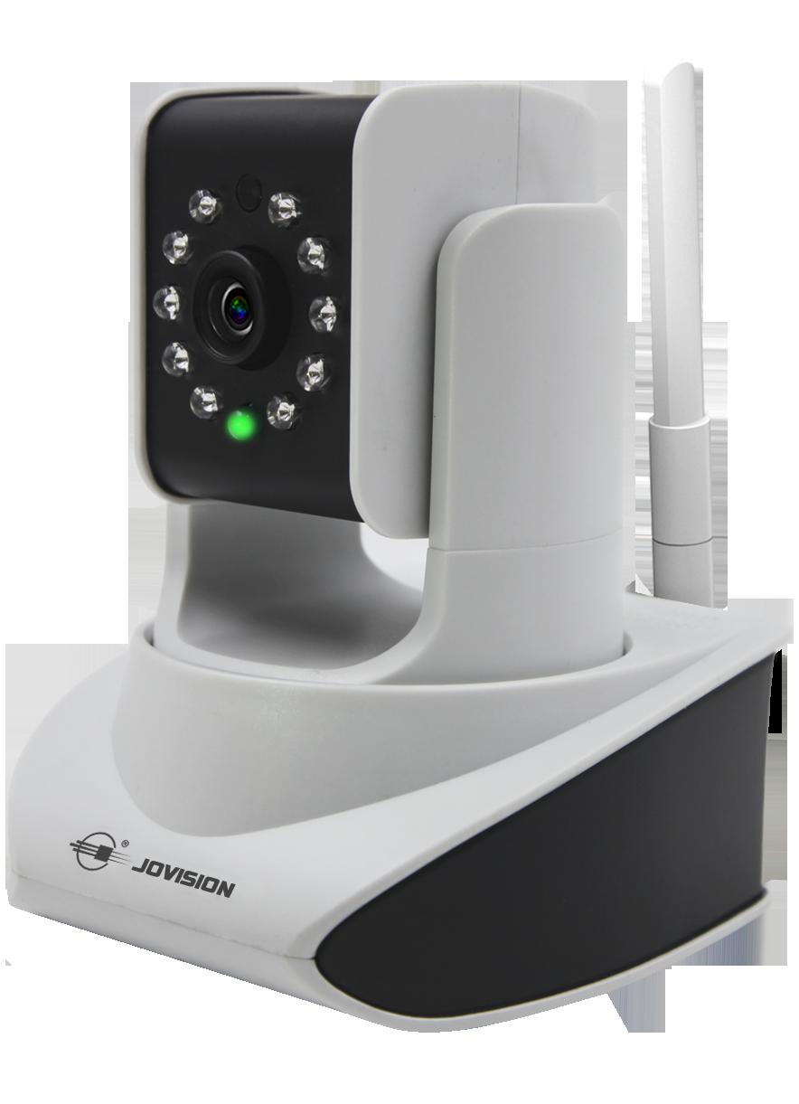 中维jvs-h411 家用监控网络摄像机